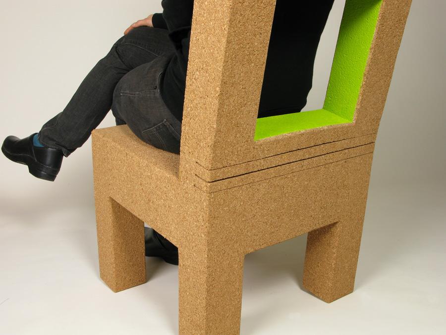 Tilter chair - 2009