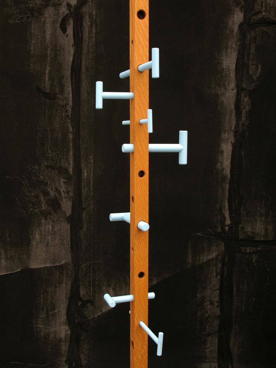 Some Sticks - detail