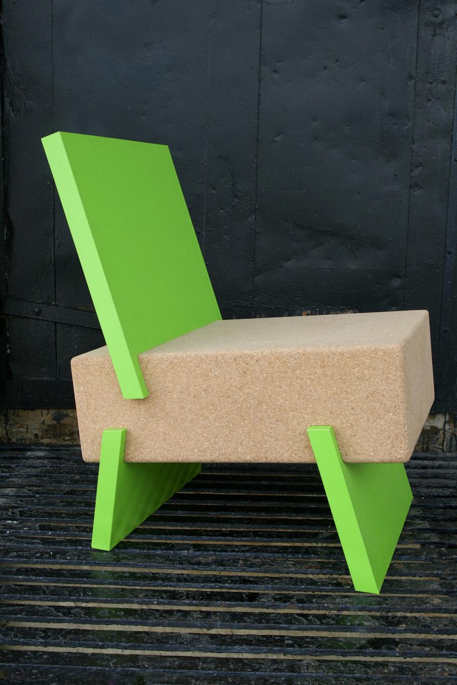 3/1 Chair