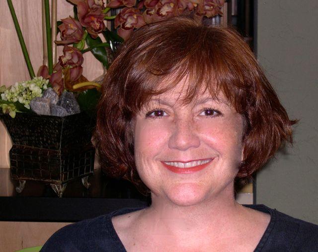 Nancy Cromar