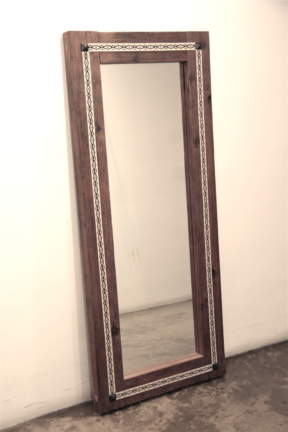 Stand up mirror: $495