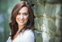 Megan Shepherd, author of THE MADMAN'S DAUGHTER