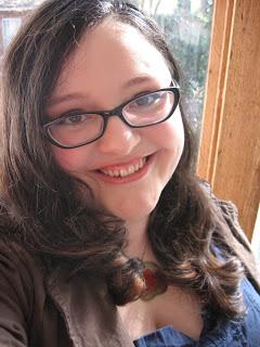 Alexandra Duncan, author of the forthcoming YA sci-fi SALVAGE