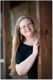 Beth Revis, author of the YA sci-fi ACROSS THE UNIVERSE trilogy