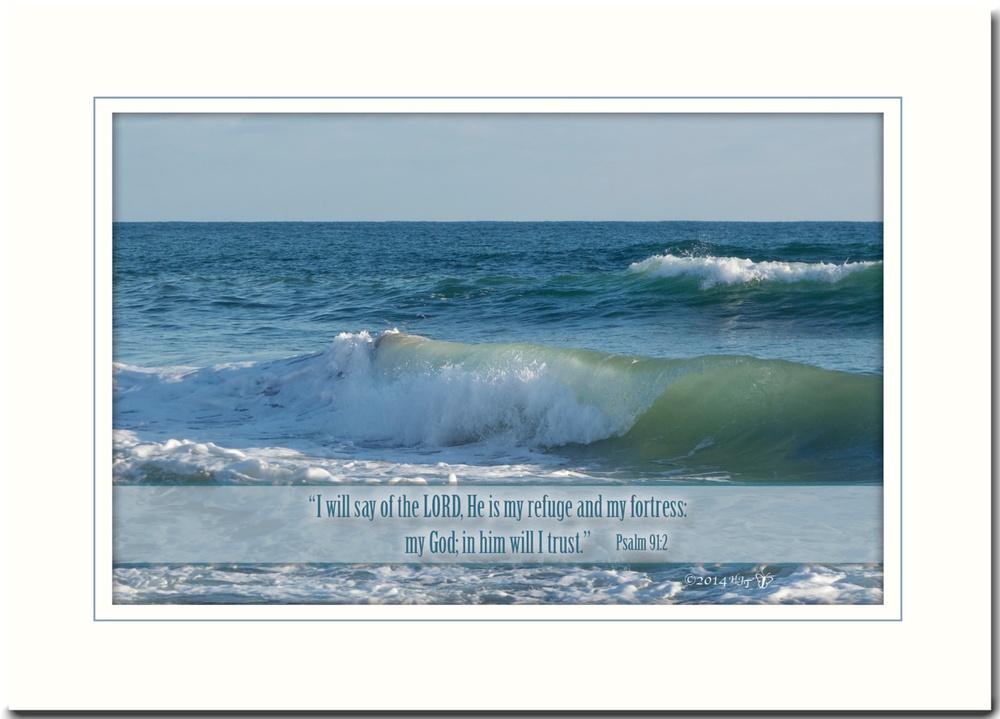 Ocean/water