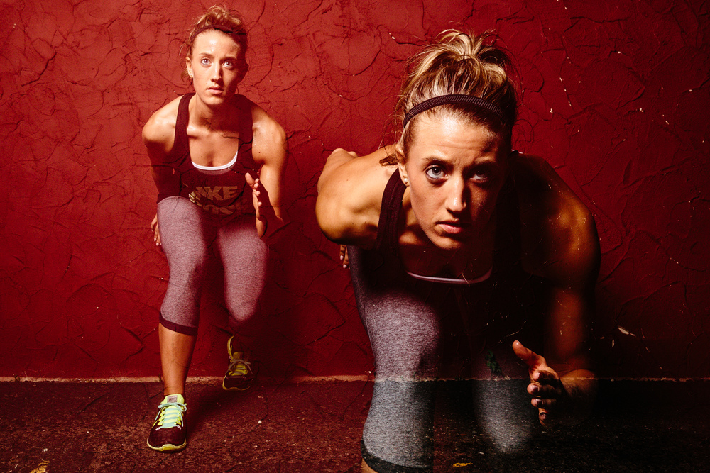Aly-Athlete-fitness-running-photography-double-exposure