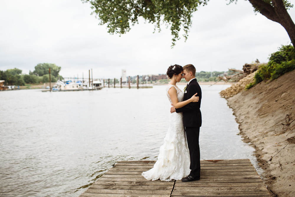 Saint Paul Wedding Photography