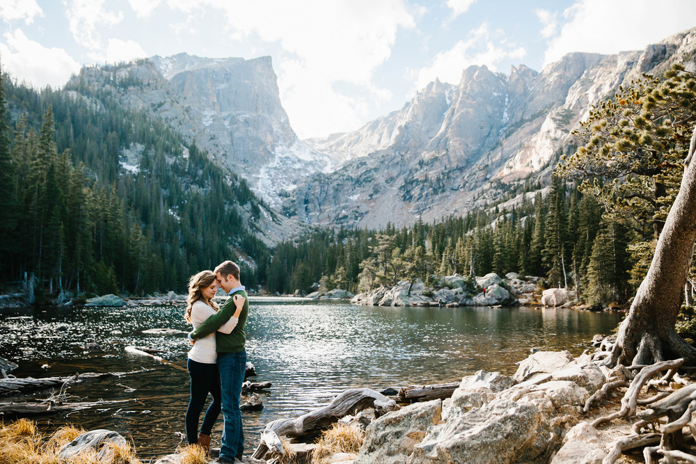 Colorado wedding and engagement photography russell heeter