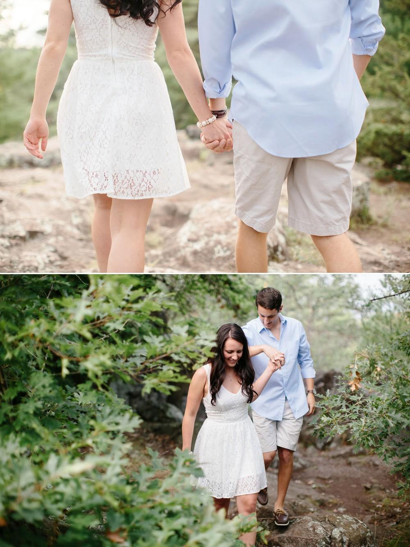 Taylor Falls Wisconsin Engagement Shoot Wedding Photographer Russell Heeter_0003.jpg