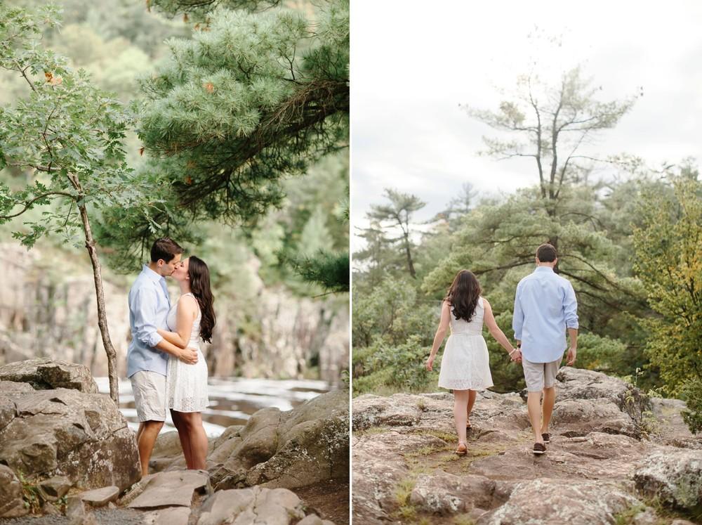 Taylor Falls Wisconsin Engagement Shoot Wedding Photographer Russell Heeter_0004.jpg