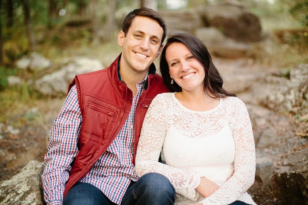 Taylor Falls Wisconsin Engagement Shoot Wedding Photographer Russell Heeter_0007.jpg