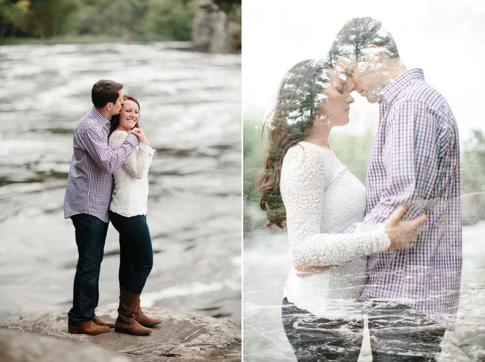 Taylor Falls Wisconsin Engagement Shoot Wedding Photographer Russell Heeter_0009.jpg