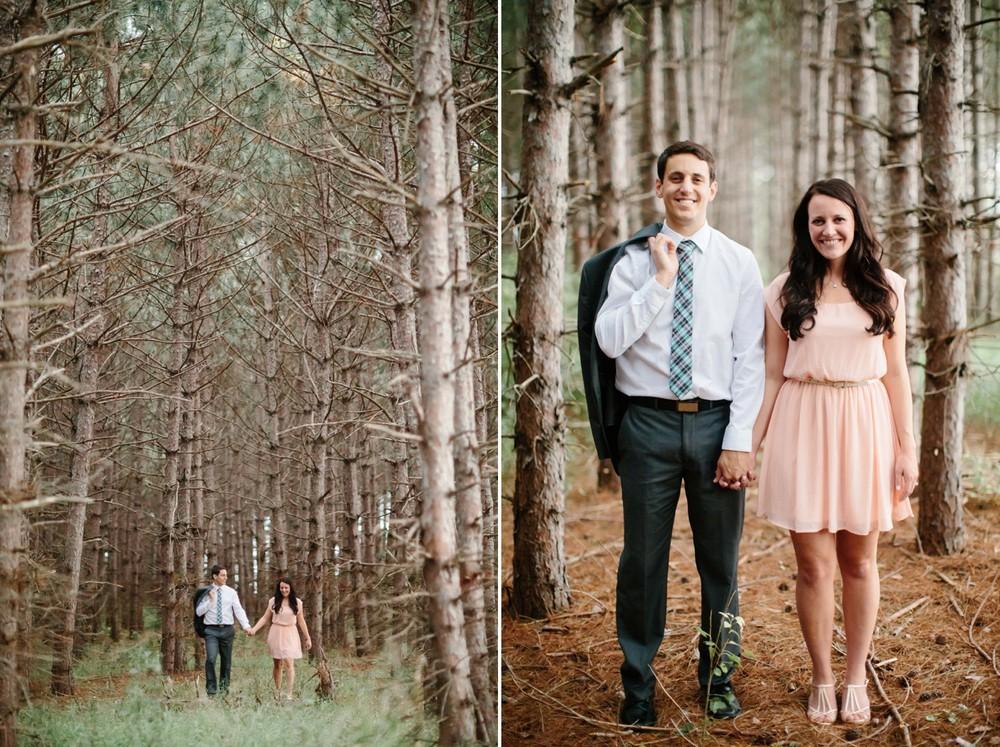 Taylor Falls Wisconsin Engagement Shoot Wedding Photographer Russell Heeter_0012.jpg