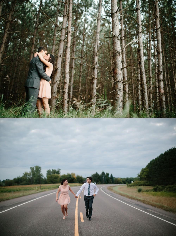 Taylor Falls Wisconsin Engagement Shoot Wedding Photographer Russell Heeter_0014.jpg