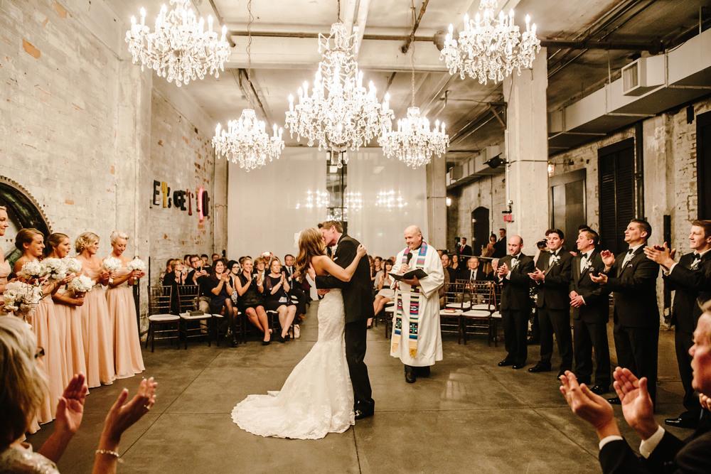 Minneapolis Wedding Photographer Russell Heeter