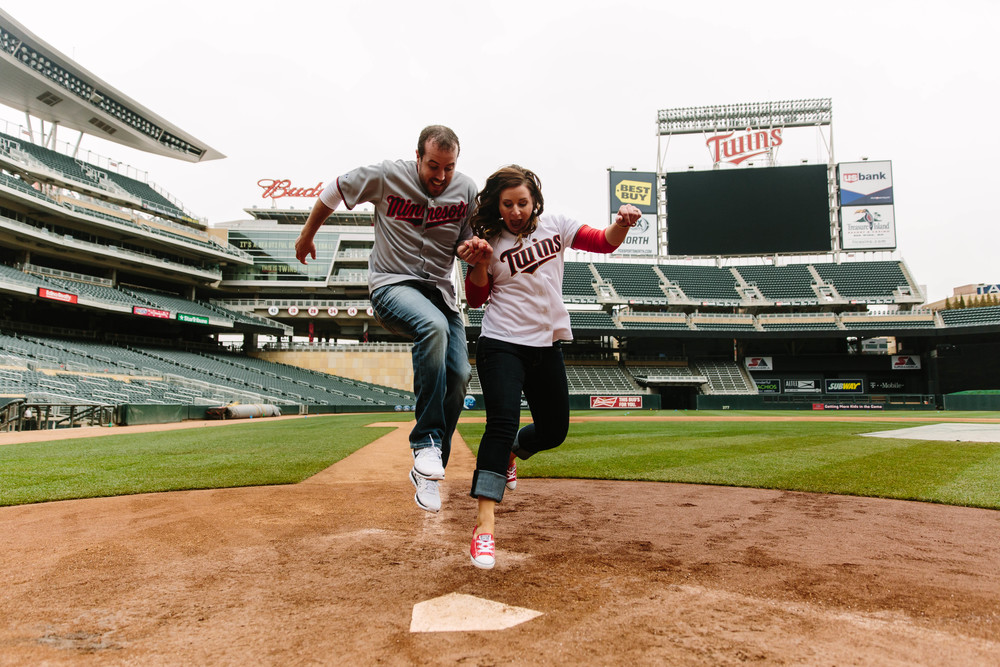 Target Field Engagement Session_Russell_Heeter_Photography