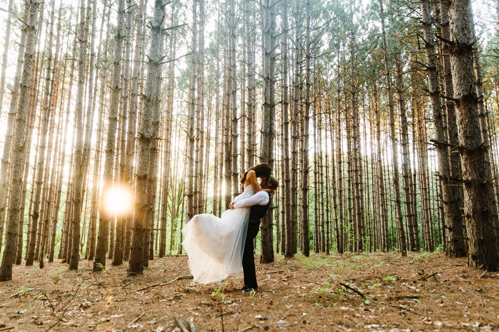 Destination Wedding Photographer Russell Heeter
