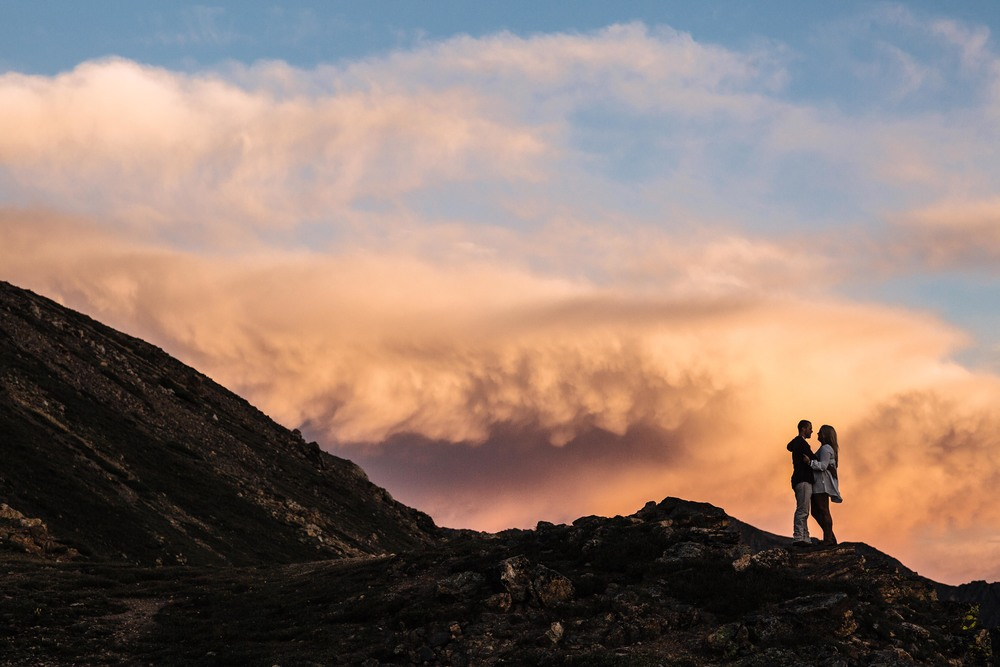 Colorado Wedding Photographer Russell Heeter