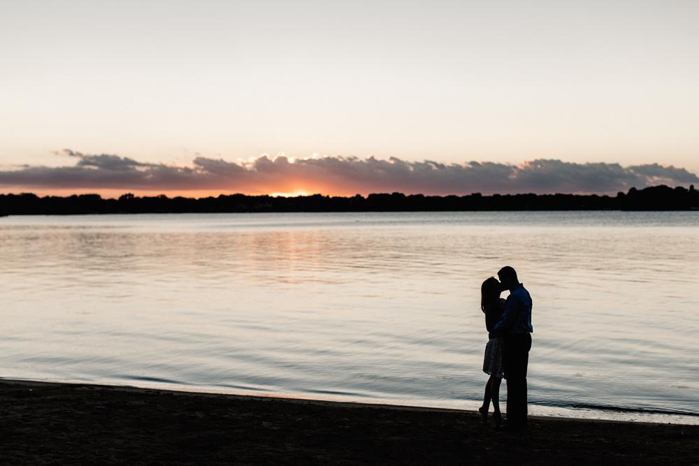 Excelsior Minnesota - Lake Minnetonka Minnesota-Photographer - Russell Heeter