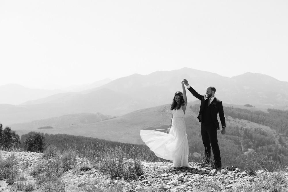 Deer Valley Wedding Photographers