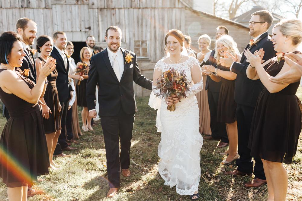 Russell Heeter Minnesota Wedding Photographer
