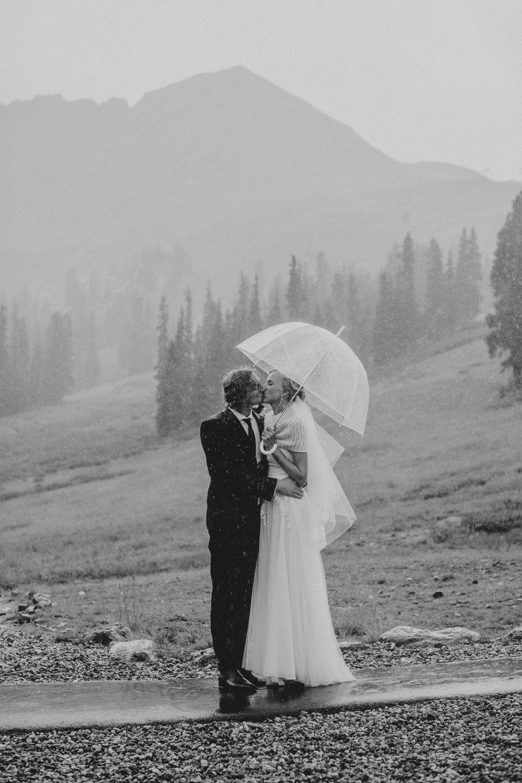 Colorado Destination Wedding Photographer Russell Heeter