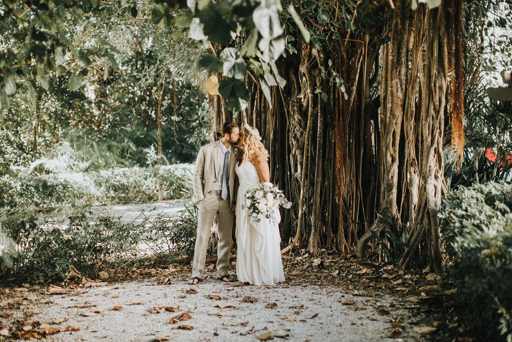 Sanibel Island Florida Wedding
