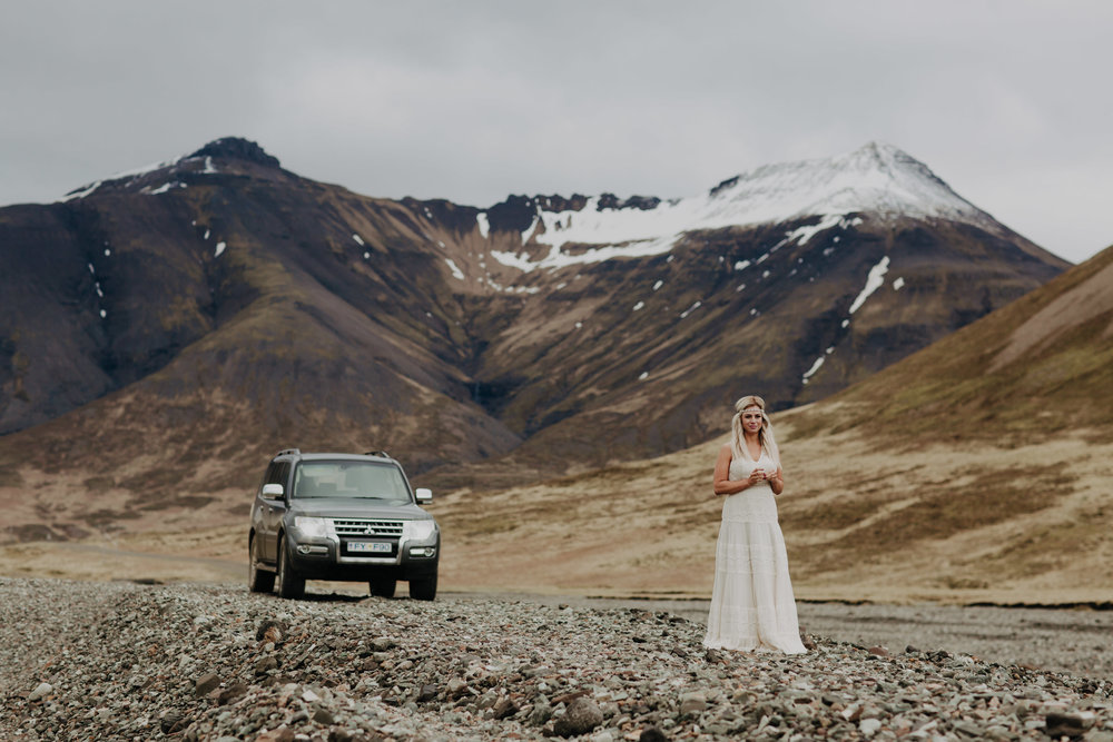 Iceland wedding elopement photography photographers
