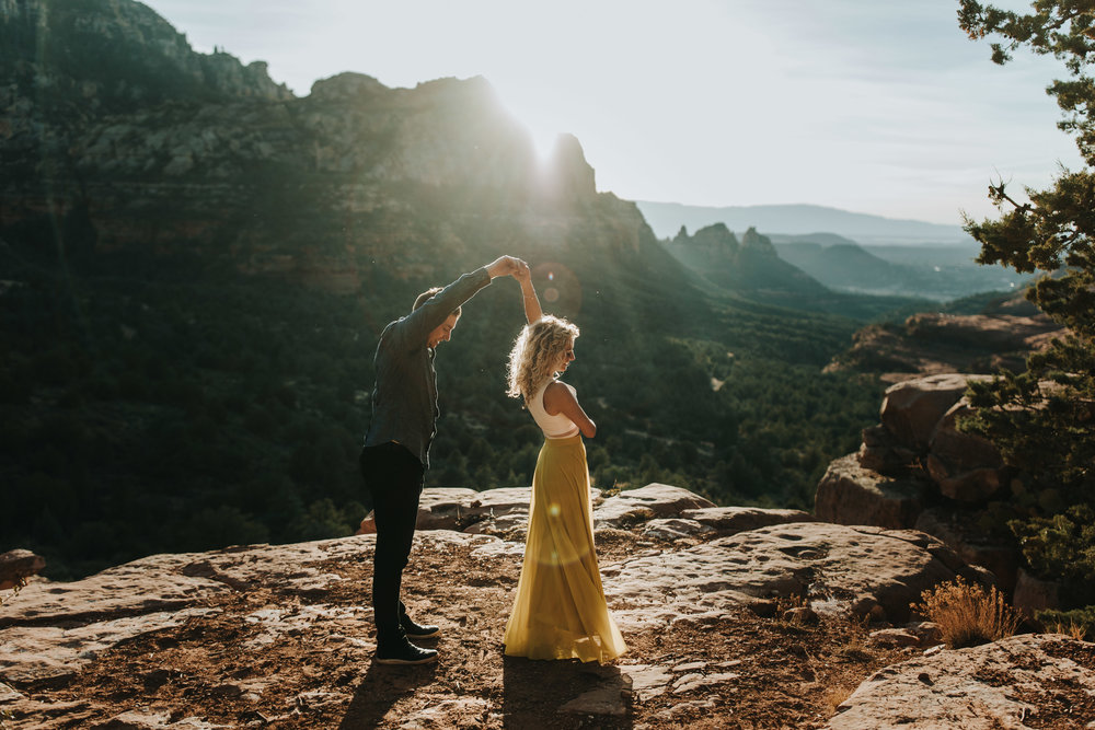 Sedona Wedding Photographers