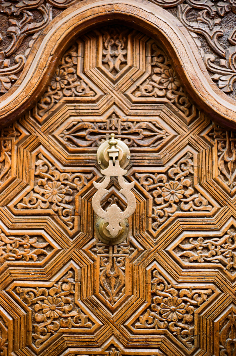 Wooden Door and Door Knocker_web.jpg