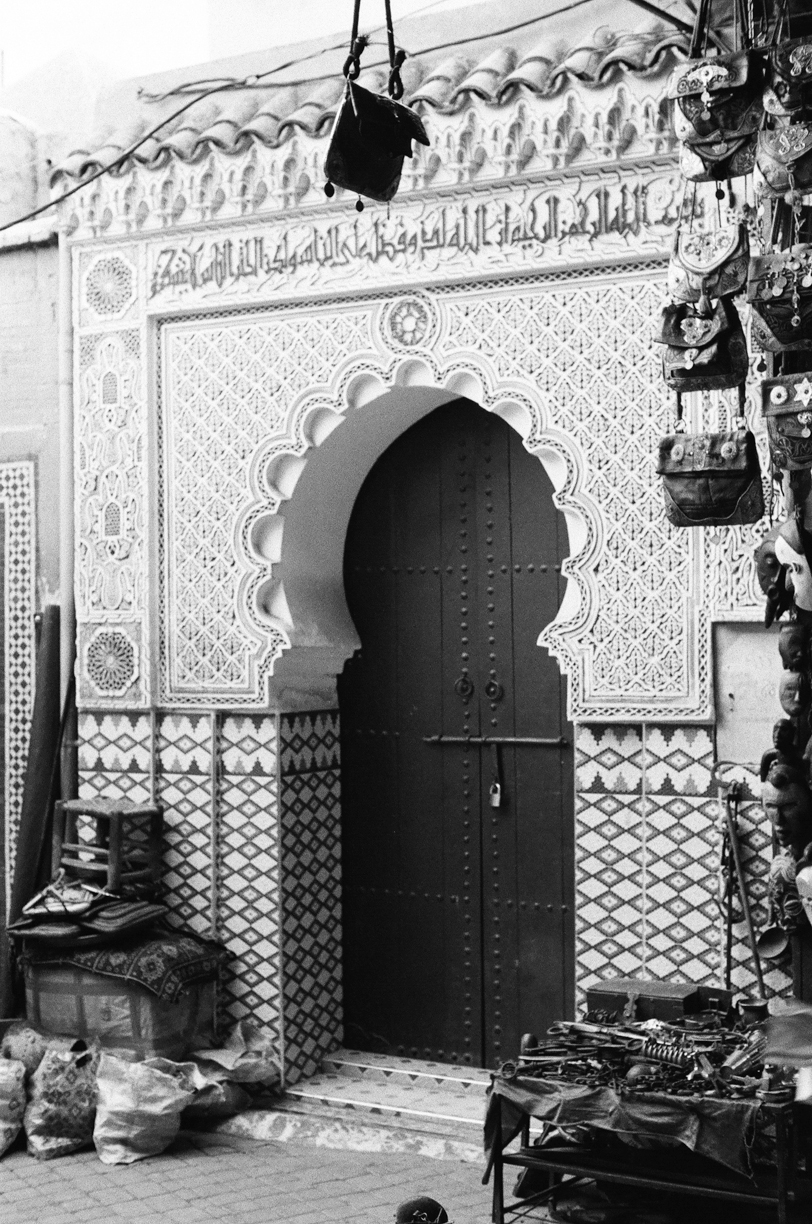 Door and Hanging Purse in medina_Marrakech_web.jpg