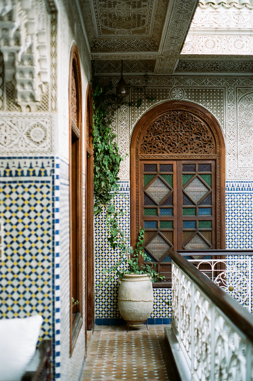 Riad Jardin Secret