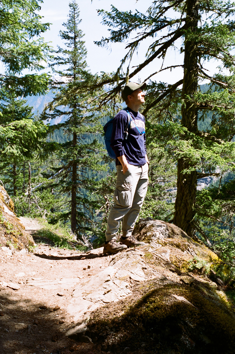 Cole Looking at Cascades on Hike_Trail_web.jpg