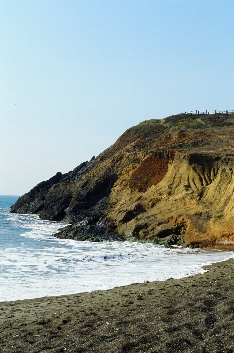 Rodeo Beach Cliffside and Ocean_San Fran_web.jpg