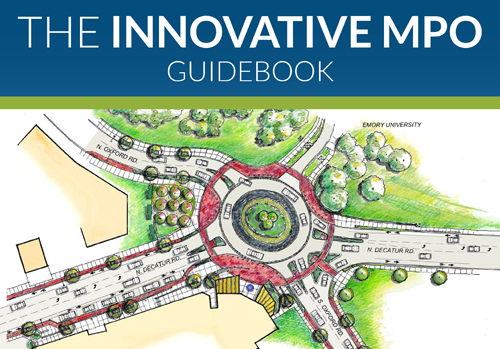 Download your free copy of the Innovative MPO guidebook on the T4America website beginning December 10th.
