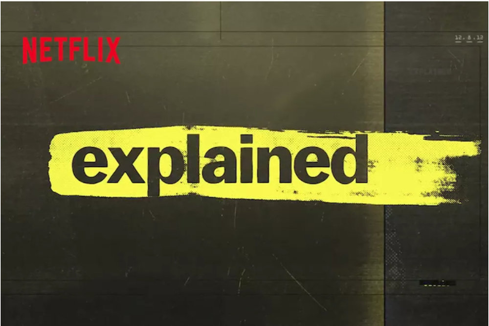 "One of the most succinct and compelling summaries of the impacts to economic inequality resulting directly from systematic racism is provided in this episode of  Vox's Netflix series. ""Explained ""."