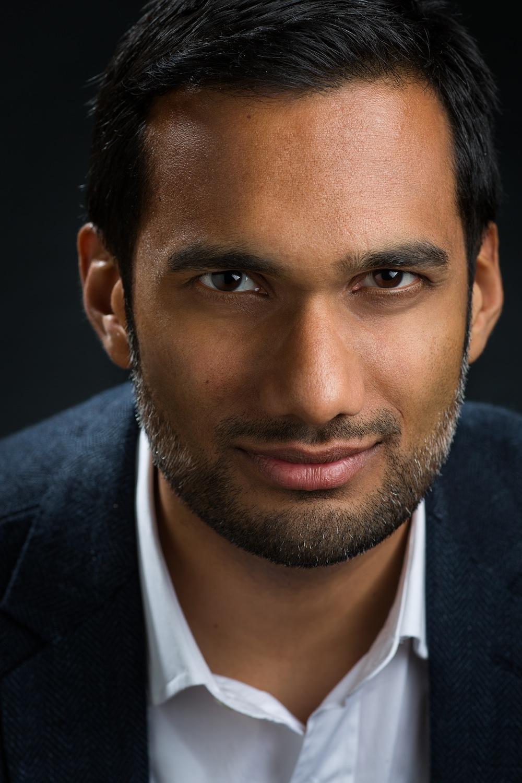 Ali Mattu, Ph.D. photo