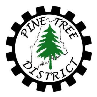 Pine Tree District