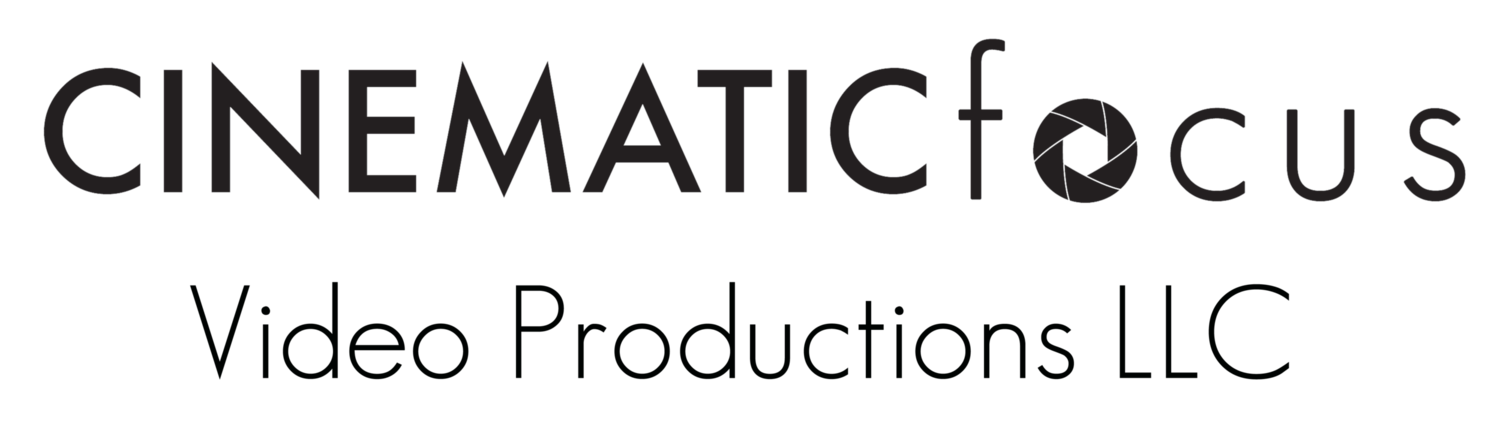 Cinematicfocus Video Productions