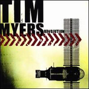 """Revolution"" by Tim Myers"