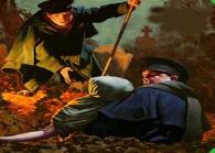 The Body Snatcher - by Robert Louis Stevenson