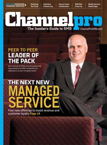 Channel Pro Magazine
