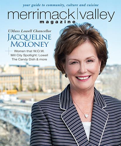 Jacqueline Moloney
