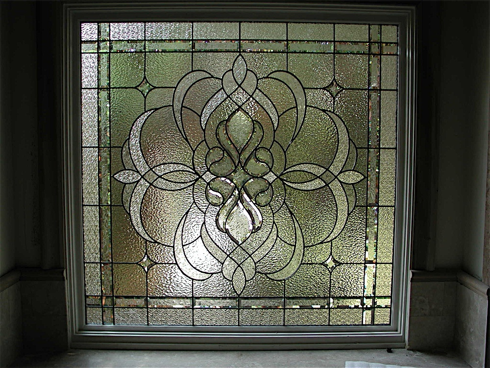 Moore Bath window