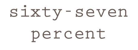 sixty-seven percent.jpg