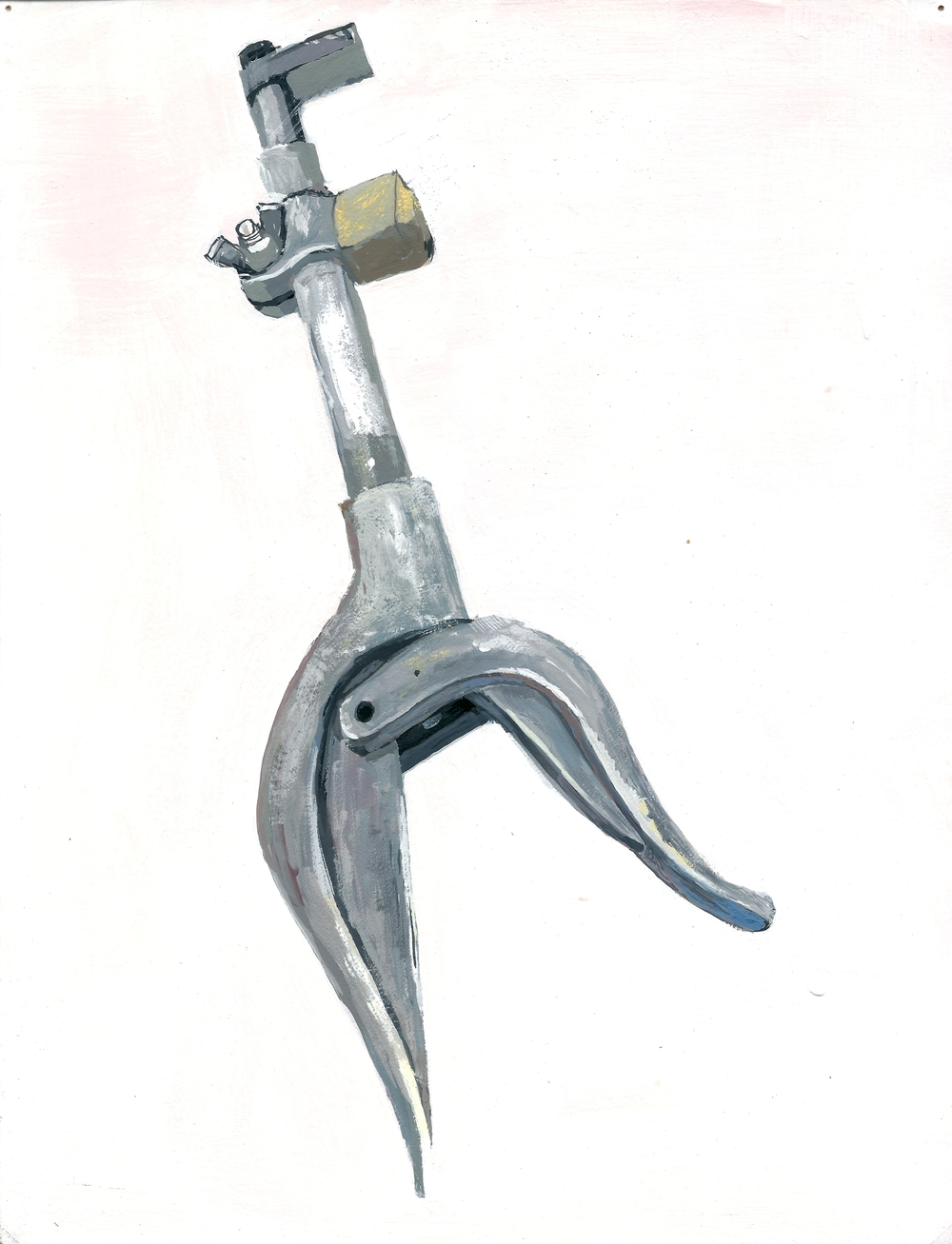 fit-up tool