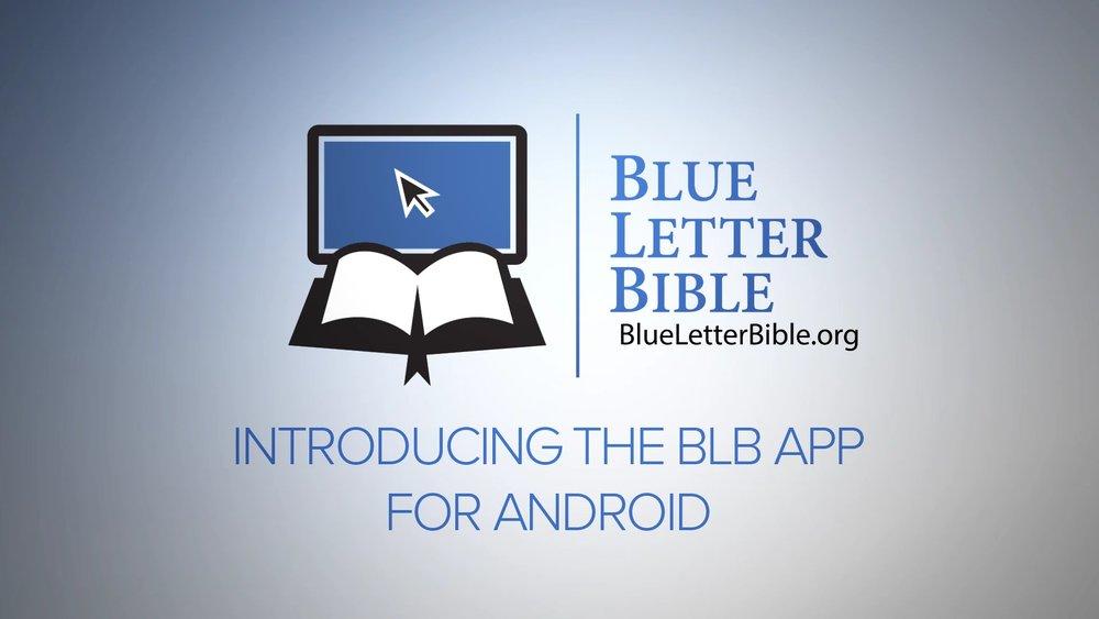 blue letter biblejpg