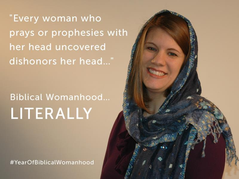 Image courtesy of the Biblical Womanhood Launch Team.