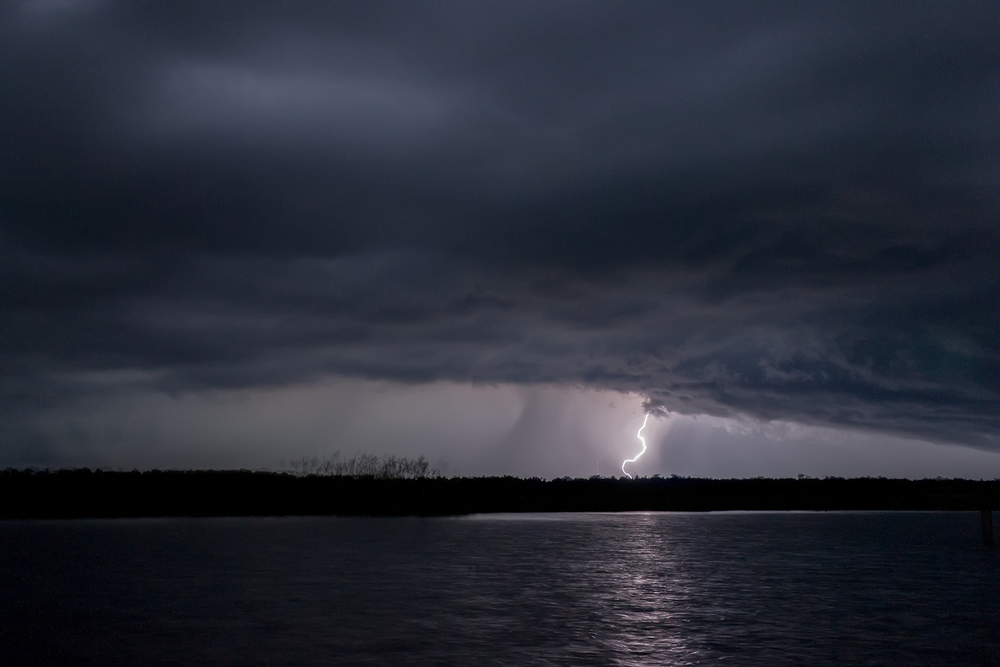 Catatumbo Lightning | Rayo del Catatumbo via Photopin (cc)