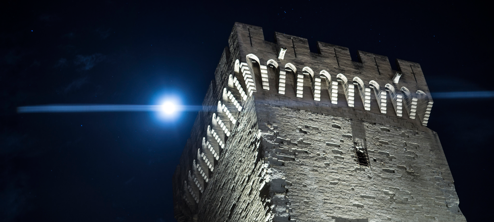 Moon Castle via Photopin (cc)